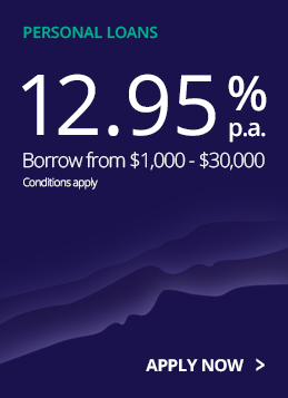 TSB Personal loan 12.95% Apply Now
