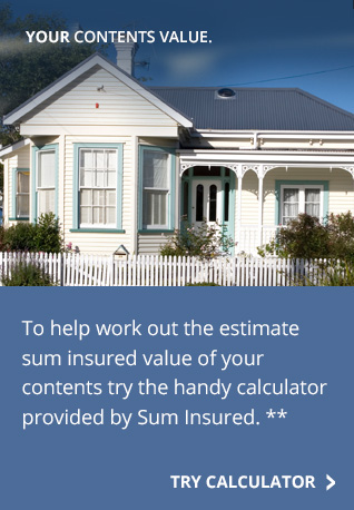 house and contents insurance nz