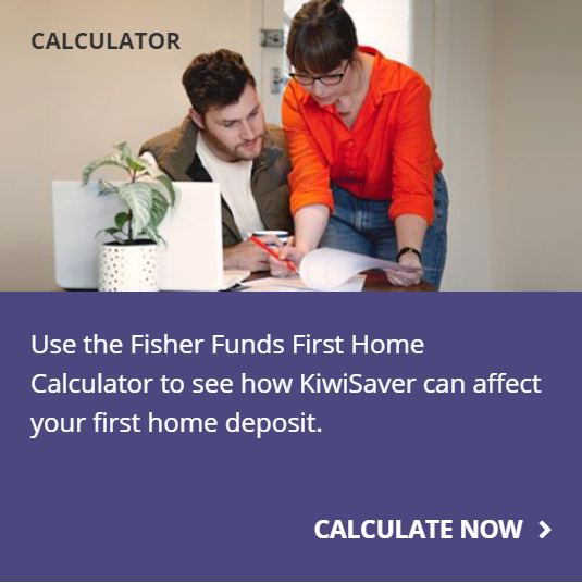 Fisher Funds First Home Buyers Calculator