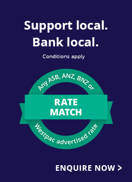 Home Loan Rate Match