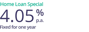 1 Year Special Rate