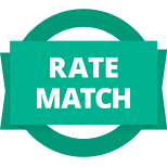 TSB rate match
