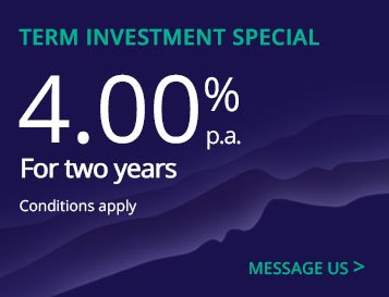 term investment rate 4.00