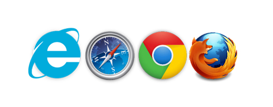latest browsers