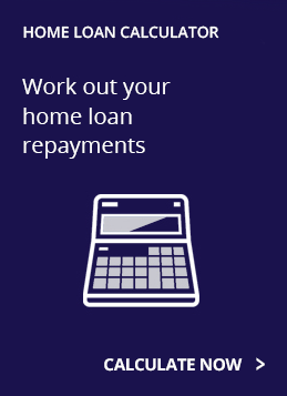 TSB Home Loan Calculator