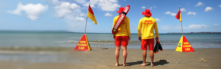 Surf Life Savers Grant Announcement
