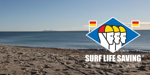 surf life saving new zealand