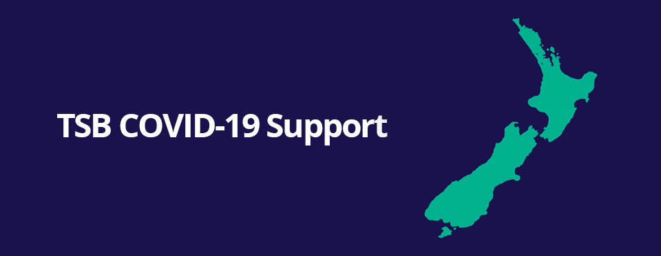 tsb covid-19 support